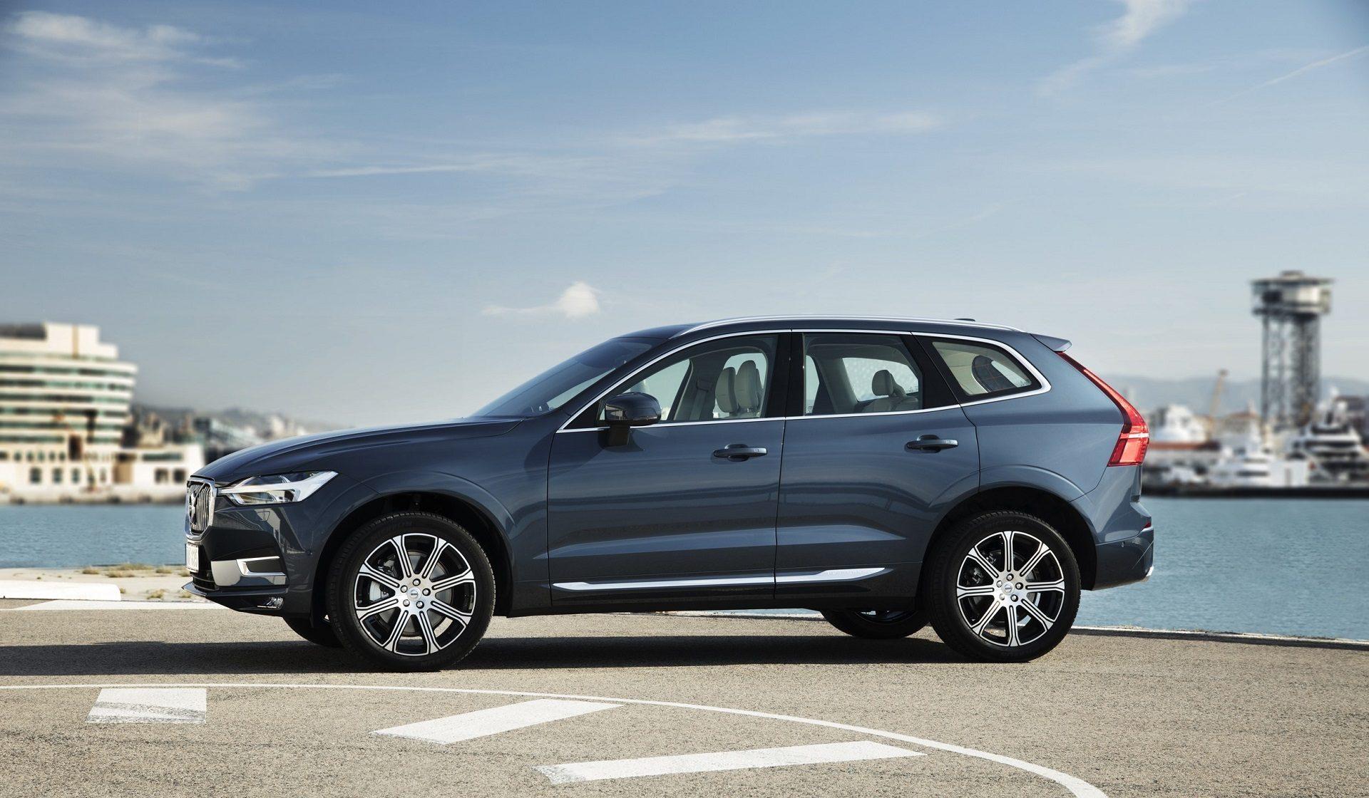 Volvo Cars' new XC60