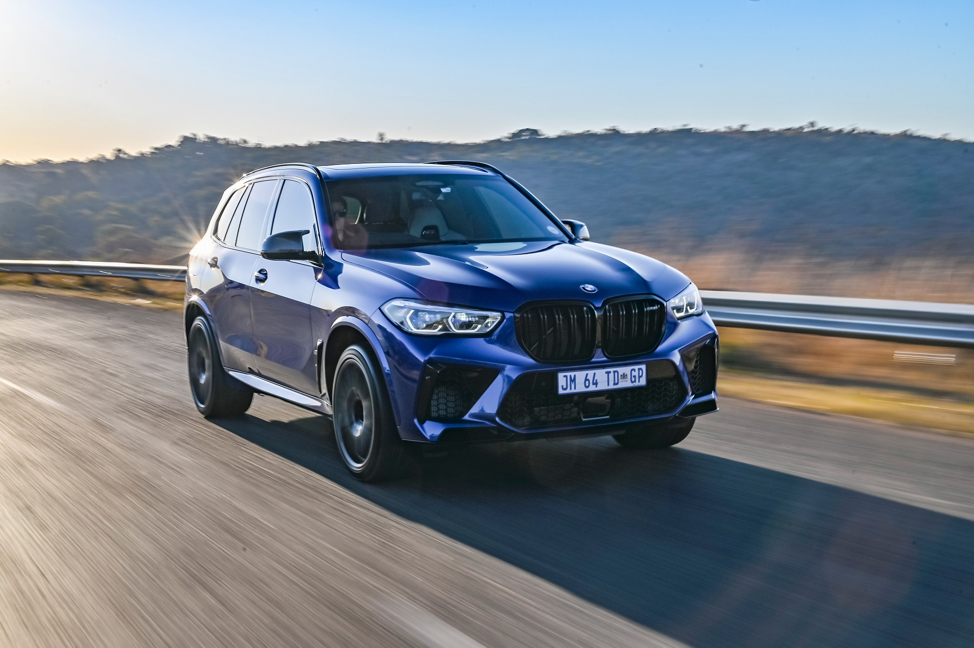 Bmw South Africa Unveils The Third Generation Bmw X5 M Competition And Bmw X6 M Competition Gottagged